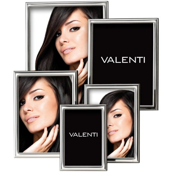 cornici-valenti-set-5-pz-laminato-argento-12031-set_113124